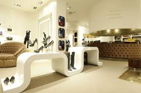 Interior Design Of Shop High Class Interior Design Shop Maison Saad By Mila Strauss