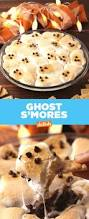 making ghost s u0027mores dip video u2014 ghost s u0027mores dip recipe how to video