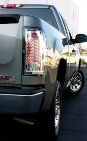 2008 chevy silverado led tail lights ipcw led tail lights for 2007 2014 chevy silverado and gmc sierra