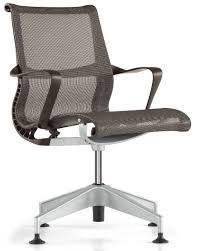 herman miller setu chair with  from healthybackcom