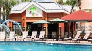 Holiday Inn Orange Lake Resort Map Holiday Inn Resort Orlando U2013 Lake Buena Vista