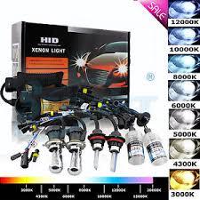 le h7 55w 35w 55w hid xenon headlight conversion kit h1 h3 h4 h7 h8 9006
