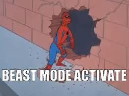 Spiderman Desk Meme - official meme thread page 2 monsterfishkeepers com