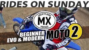 vintage motocross helmets great plains vintage mx three hills october 2016 youtube