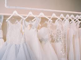 Wedding Dress Shop The Bridal Boutique