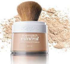 skin improving mineral makeup