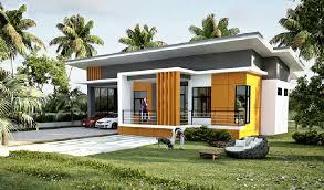 single story modern house plans modern single storey house plan amazing architecture magazine