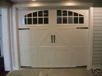 Pictures Of Garage Doors With Decorative Hardware Carriage Or Garage Door Decorative Hardware Fleur De Lis Style