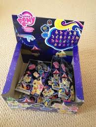 My Little Pony Blind Bags Box Mlp Wave 13 Blind Bags My Little Pony Merch Mlp Pinterest