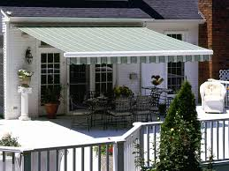 Awnings In A Box Control Sun And Shade With A Retractable Awning For Your Backyard