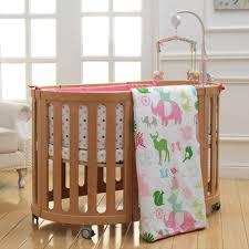 Baby Crib Sets Online Get Cheap Baby Bedding Sets Unisex Aliexpress Com