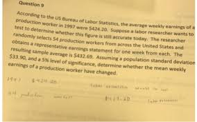 us bureau labor statistics solved according to the us bureau of labor statistics th