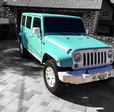 matte tiffany blue jeep custom matte tiffany blue jeep jeep pinterest blue jeep