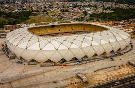 Rio Olympic Venues Now John Oliver Says A New Soccer Stadium For The World Cup Will Just