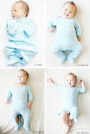 best 25 baby growth pictures ideas on pinterest monthly baby