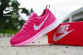 Sepatu Nike sepatu nike wanita flyknite racer terbaru murah syafasepatu