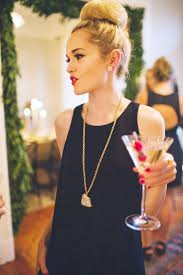 attention grabbing and captivating cocktail party hairstyles