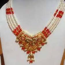 gold rani haar sets gold plated rani haar set buy in amritsar