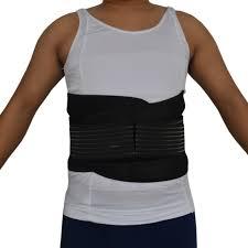 support lombaire bureau soins de santé orthopédique back support brace ceinture de soutien