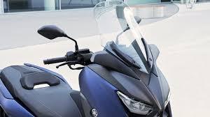 x max 400 2018 scooters yamaha motor españa