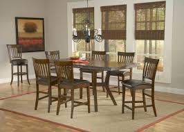 Counter Height Dining Room Set by Hillsdale Arbor Hill Counter Height Dining Table 4232 835