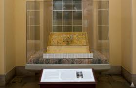 magna carta replica and display architect of the capitol
