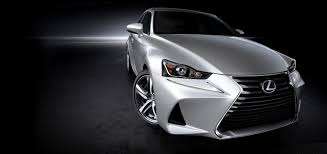 2017 lexus isf white 2017 lexus is makes european debut at 2016 paris motor show