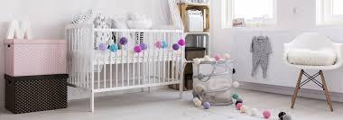 préparer chambre bébé comment préparer une chambre pour bébé cdiscount