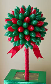 christmas light topiary this would be a great idea for strings
