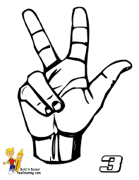top american sign language coloring pages creative coloring page