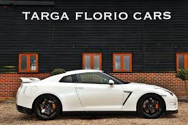 nissan gtr track edition nissan gtr track pack special edition in pearl storm white youtube