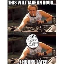 Project Car Memes - pretty much after reading on a forum a diy ha ha pinterest