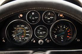 ferrari speedometer when magnum p i met mister two ferrari 308 vs toyota mr2