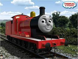 cgi james tank engine google toddler fun
