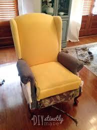 Broken Rocking Chair Diy Pottery Barn Rocking Chair U2013 Diystinctly Made