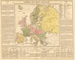 Map Of Mexico 1821 Antique Map Of Europe Lavoisne 1821 Hjbmaps Com U2013 Hjbmaps Com
