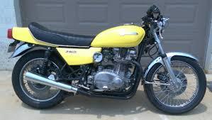 kawasaki kz 750 motorcycles for sale