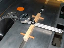 Cheap Table Saws Jointer And Table Saw Alignment Jigs On The Cheap By
