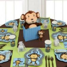 monkey decorations for baby shower five ideas for a baby shower how to host a fantastic baby shower