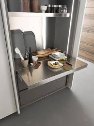 cuisines compactes cuisine armoire 1 fly cuisines compactes de modulnova architonic