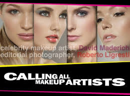 looking for makeup artist calling all makeup artists competition beauty launchpad