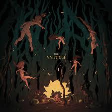 triple aaa halloween horror nights 다음 behance 프로젝트 확인 u201cthe witch u201d https www behance net
