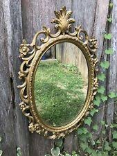 homco home interior home interior mirror other homco ebay