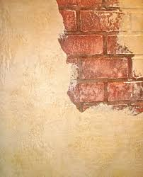How To Faux Paint Walls Faux Painting Cracked Walls Old Brick Wall Faux Walls