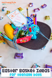 boys easter basket i should be mopping the floor easter basket ideas for boys