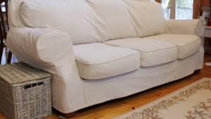 2 Piece T Cushion Sofa Slipcover by Cute Lightweight Cotton T Cushion Sofa Slipcover Natural Tags T