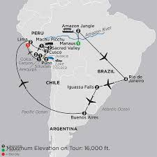 South America Rivers Map by South America Map Map Of South America South America Oal Edu