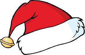 santa hat clip hats image 3 cliparting