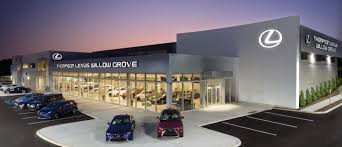 lexus showroom thompson lexus willow grove used cars willow grove serving