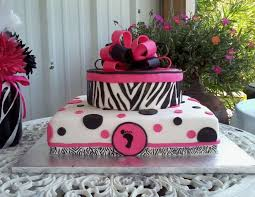 zebra print baby shower party supplies home party theme ideas
